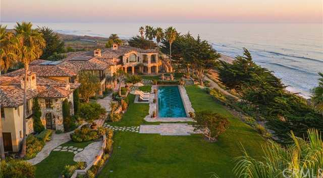 $38,000,000 - 7Br/10Ba -  for Sale in Cotton Point (cwp), San Clemente