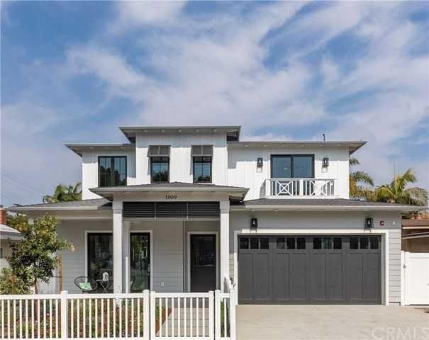 $5,299,000 - 6Br/7Ba -  for Sale in Manhattan Beach