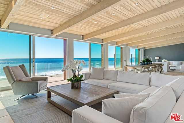 $24,500,000 - 4Br/5Ba -  for Sale in Malibu