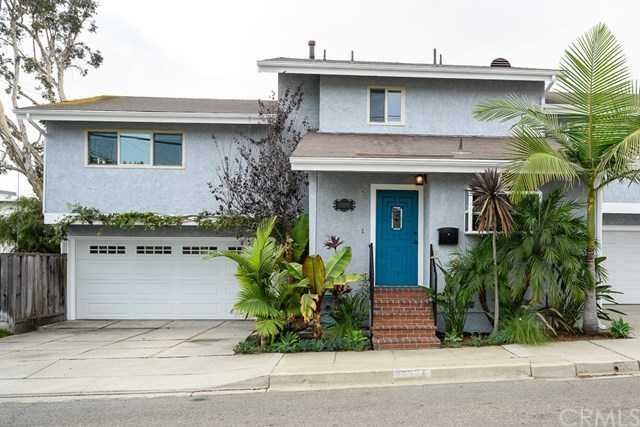 2522 Nelson Avenue Unit A Redondo Beach, CA 90278