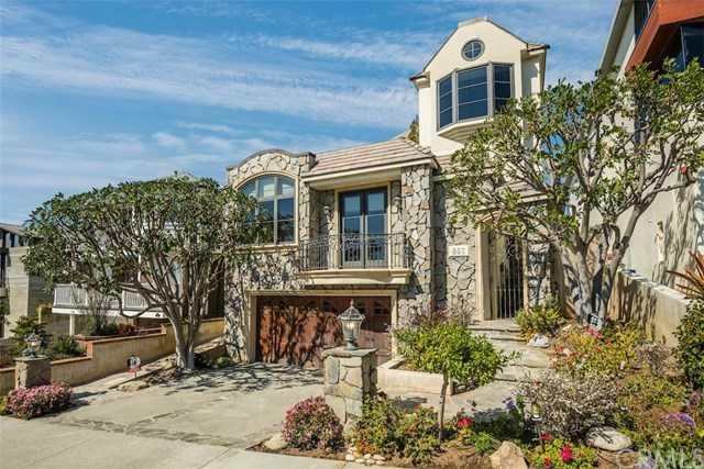 $5,599,000 - 4Br/5Ba -  for Sale in Manhattan Beach