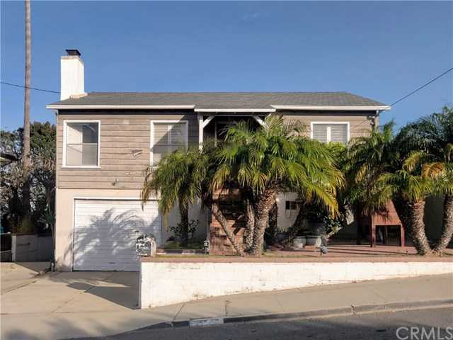$1,299,000 - 4Br/2Ba -  for Sale in Hermosa Beach