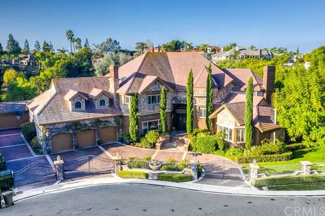 $3,495,000 - 5Br/7Ba -  for Sale in Nellie Gail (ng), Laguna Hills