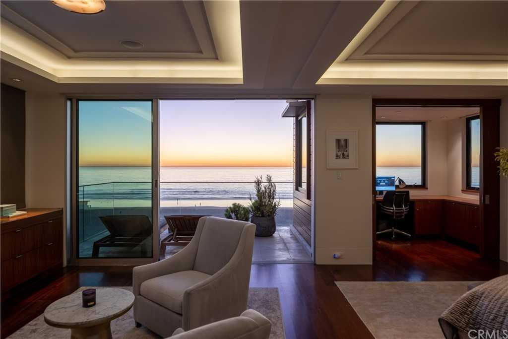 $16,500,000 - 6Br/7Ba -  for Sale in Manhattan Beach
