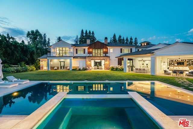 $21,995,000 - 9Br/11Ba -  for Sale in Hidden Hills