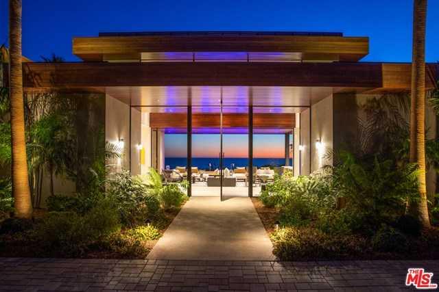 $19,995,000 - 6Br/10Ba -  for Sale in Malibu