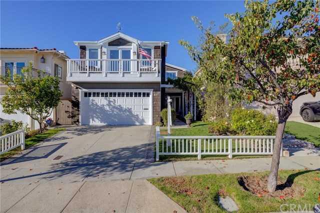 637 17th Street Manhattan Beach, CA 90266