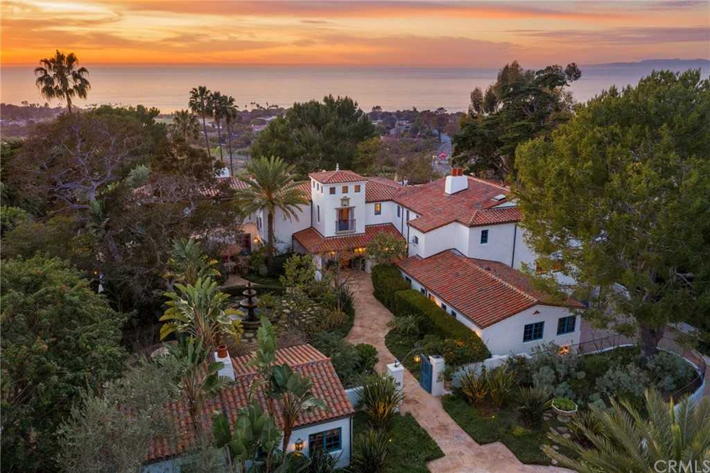 $18,950,000 - 7Br/15Ba -  for Sale in Palos Verdes Estates