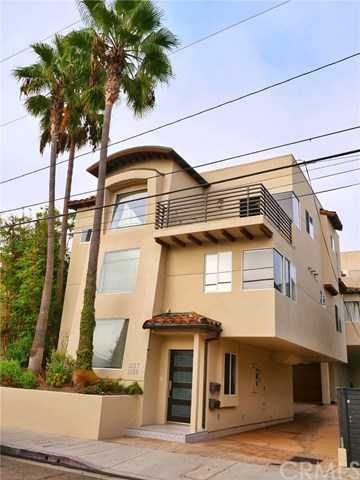 $1,800,000 - 3Br/3Ba -  for Sale in Hermosa Beach