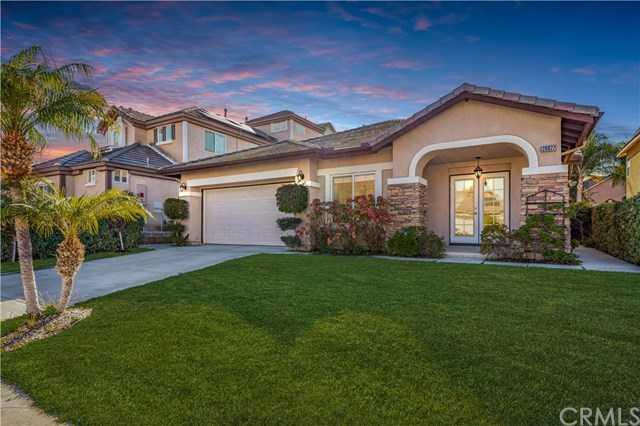 29827 Gardenia Circle Murrieta, CA 92563
