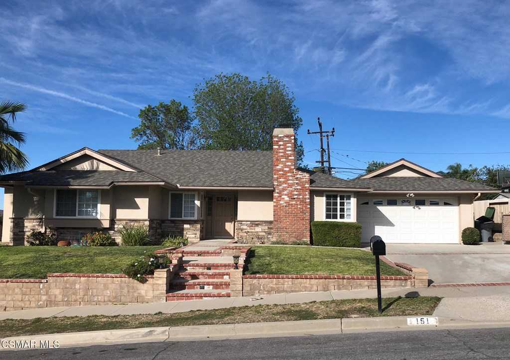 $799,000 - 3Br/2Ba -  for Sale in Horizon Hills-307 - 307, Thousand Oaks