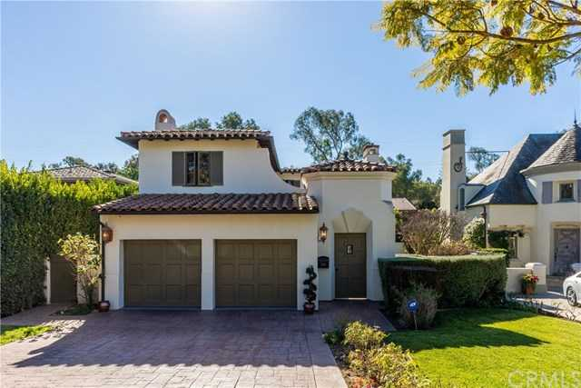 $2,699,000 - 4Br/4Ba -  for Sale in Palos Verdes Estates