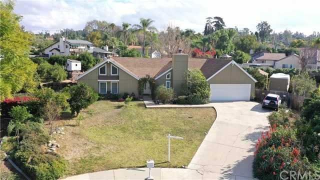 $620,000 - 4Br/2Ba -  for Sale in Riverside