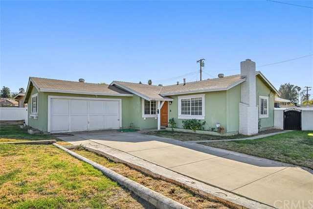 $378,000 - 3Br/2Ba -  for Sale in Riverside