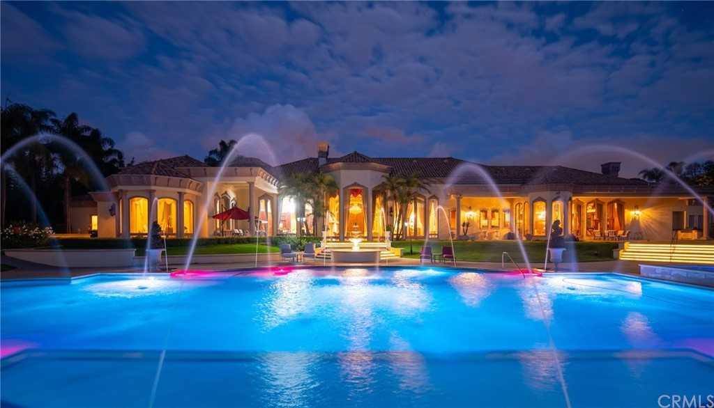 $13,999,900 - 6Br/10Ba -  for Sale in Rancho Santa Fe, Rancho Santa Fe
