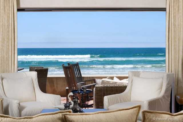 $12,495,000 - 3Br/4Ba -  for Sale in Del Mar