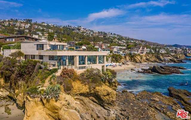 $24,500,000 - 3Br/5Ba -  for Sale in Laguna Beach