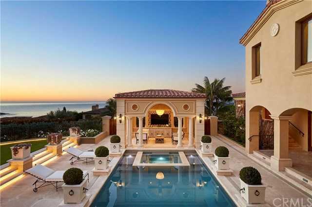 $30,000,000 - 6Br/9Ba -  for Sale in Irvine Cove (ic), Laguna Beach