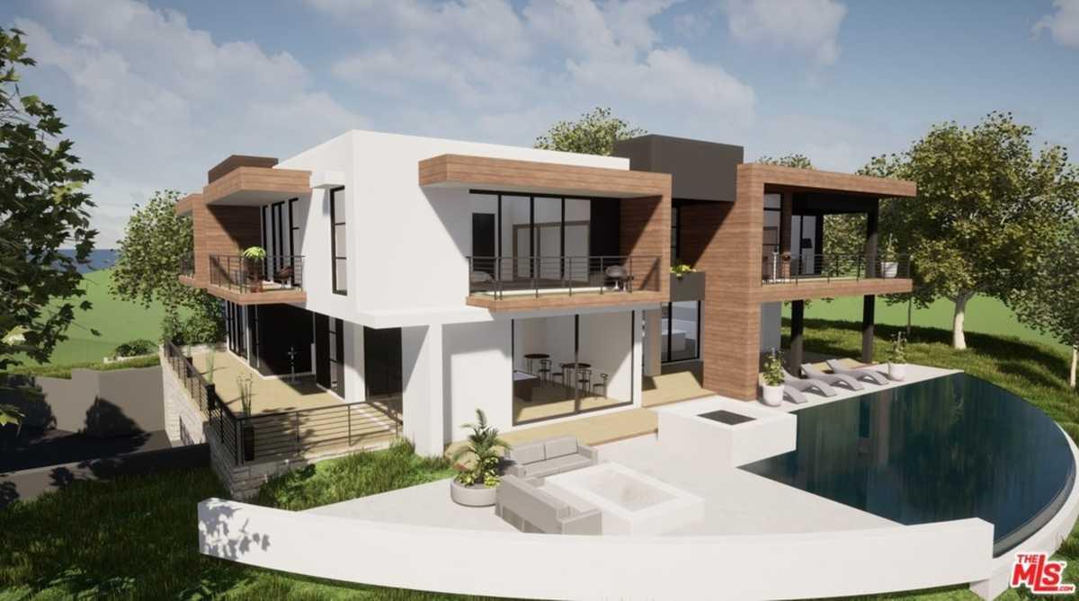 $7,500,000 - 5Br/8Ba -  for Sale in Granada Hills