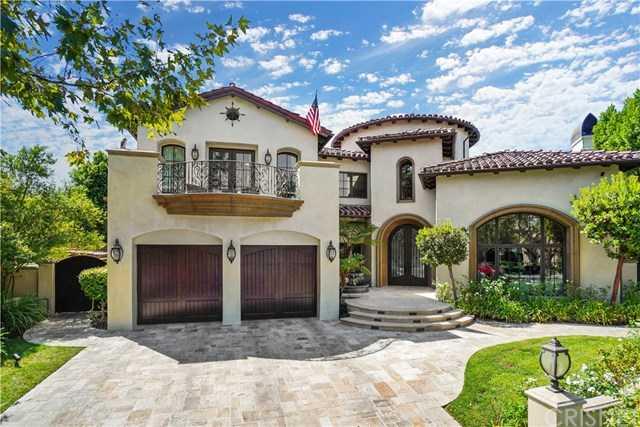 $3,425,000 - 6Br/7Ba -  for Sale in Westridge Estates (vwes), Valencia