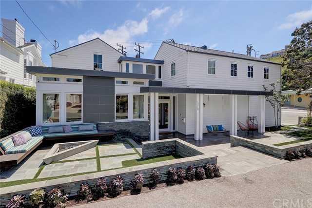 $4,495,000 - 5Br/4Ba -  for Sale in Manhattan Beach