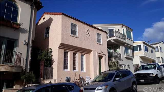 $2,800,000 - 4Br/2Ba -  for Sale in Hermosa Beach