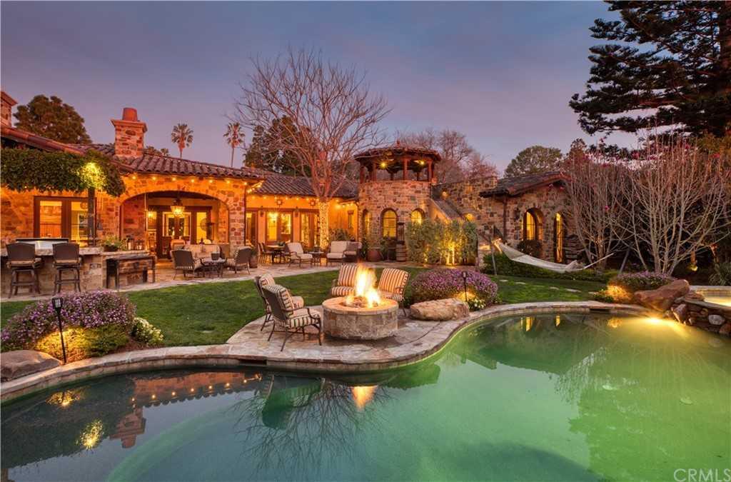 $6,975,000 - 5Br/9Ba -  for Sale in Palos Verdes Estates