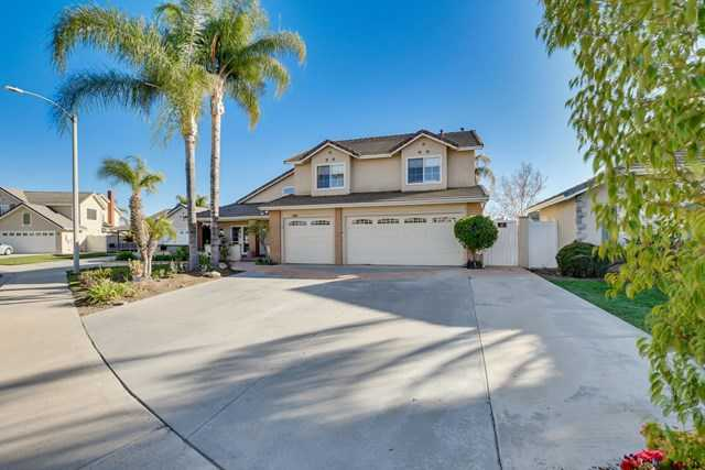 $540,000 - 4Br/3Ba -  for Sale in Not Applicable-1, Menifee