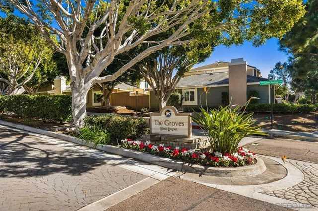 $785,000 - 3Br/3Ba -  for Sale in Carmel Valley, San Diego