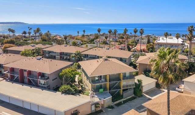 $699,000 - 2Br/2Ba -  for Sale in La Jolla, La Jolla