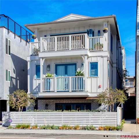 $6,295,000 - 5Br/7Ba -  for Sale in Hermosa Beach