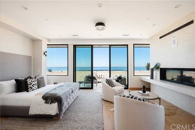 $9,990,000 - 5Br/6Ba -  for Sale in Hermosa Beach
