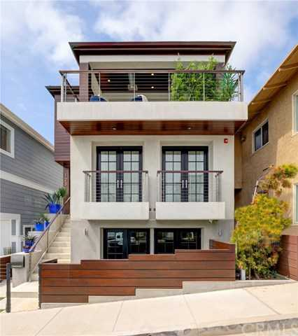 $5,399,000 - 5Br/6Ba -  for Sale in Hermosa Beach