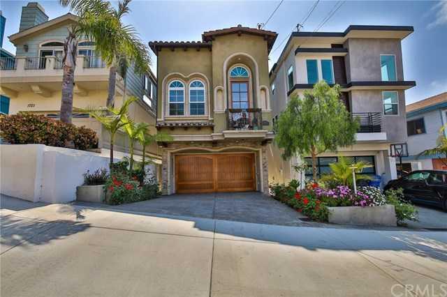 $1,515,000 - 4Br/4Ba -  for Sale in Redondo Beach