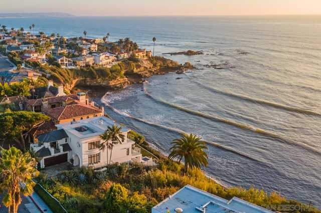 $13,595,000 - 4Br/5Ba -  for Sale in La Jolla, La Jolla