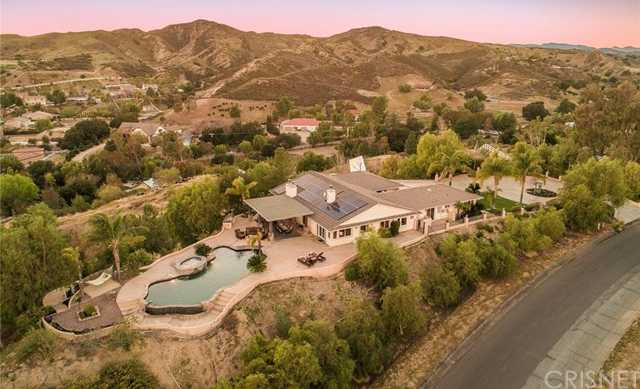$1,725,000 - 4Br/4Ba -  for Sale in Custom Hasley Canyon (chasc), Castaic