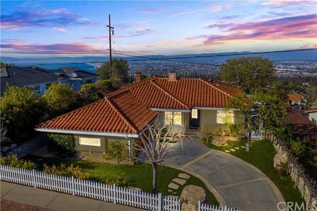 $2,999,999 - 4Br/2Ba -  for Sale in Rancho Palos Verdes