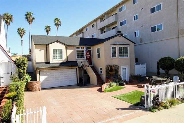 $2,750,000 - 4Br/4Ba -  for Sale in Redondo Beach