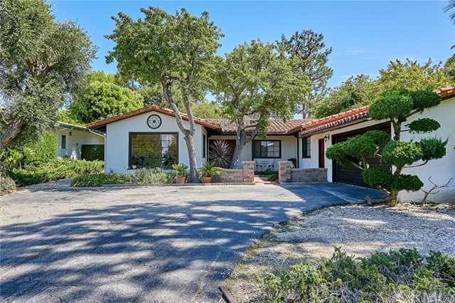 $1,899,000 - 4Br/3Ba -  for Sale in Palos Verdes Estates