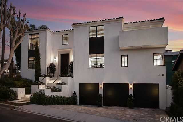 $10,195,000 - 4Br/5Ba -  for Sale in Manhattan Beach