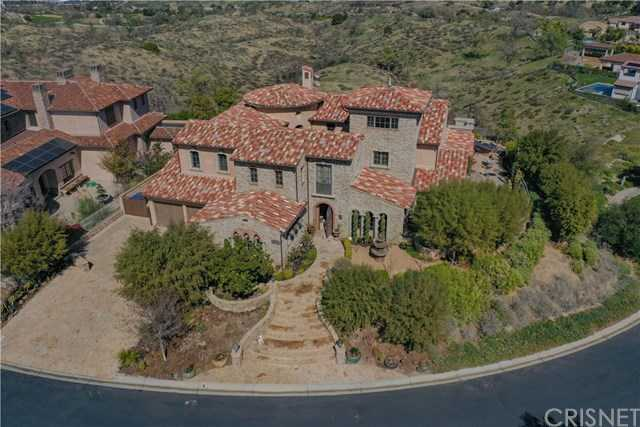 $3,099,000 - 6Br/8Ba -  for Sale in Westridge Estates (vwes), Valencia