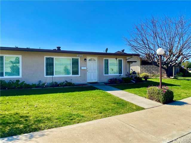 $297,500 - 2Br/1Ba -  for Sale in Leisure World (lw), Seal Beach