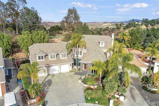 $1,675,000 - 5Br/6Ba -  for Sale in Happy Valley (hpvy), Newhall