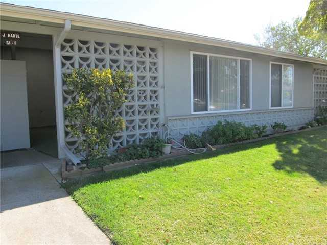 $259,000 - 2Br/1Ba -  for Sale in Leisure World (lw), Seal Beach