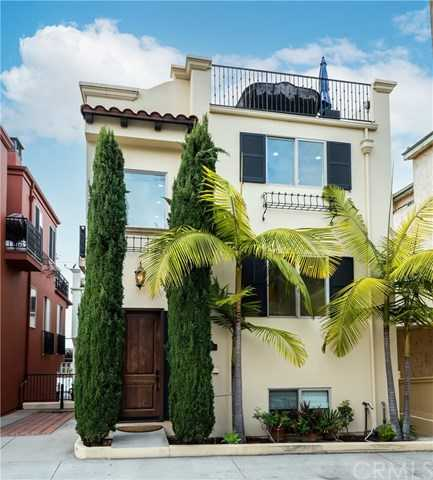 $1,949,000 - 4Br/4Ba -  for Sale in Hermosa Beach