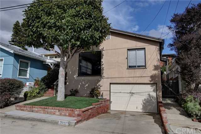 $1,350,000 - 4Br/1Ba -  for Sale in Hermosa Beach