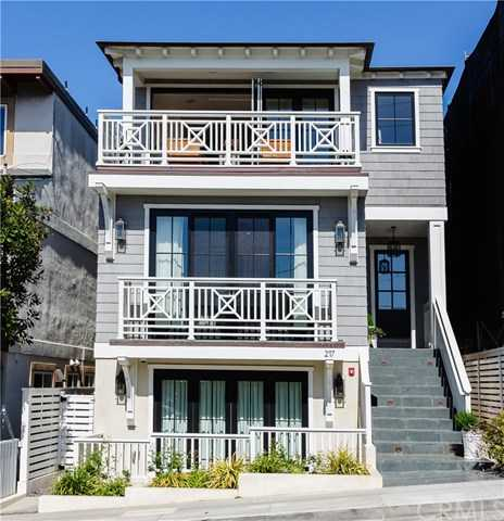 $5,699,000 - 5Br/6Ba -  for Sale in Hermosa Beach