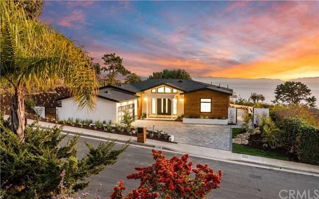 $2,979,000 - 4Br/3Ba -  for Sale in Rancho Palos Verdes