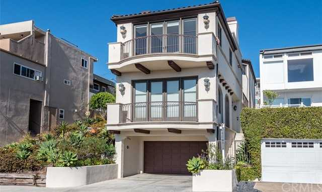$3,685,000 - 4Br/4Ba -  for Sale in Hermosa Beach