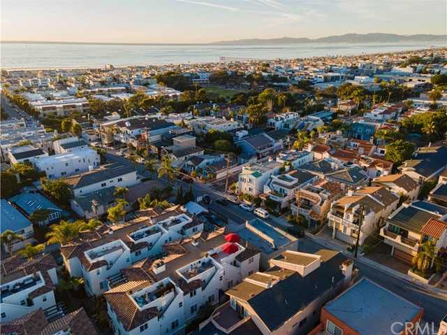 $1,650,000 - 4Br/4Ba -  for Sale in Hermosa Beach